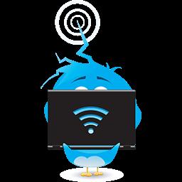 Need Wi-fi Emoticon