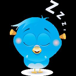 Beauty Sleep Emoticon