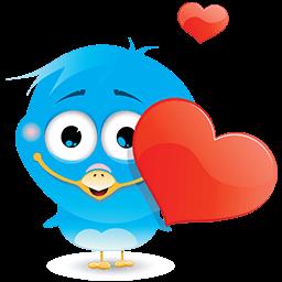 Be My Valentine Emoticon
