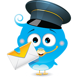 You've Got Mail Emoticon