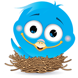 Welcome To The Nest Emoticon