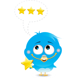 Good Review Emoticon