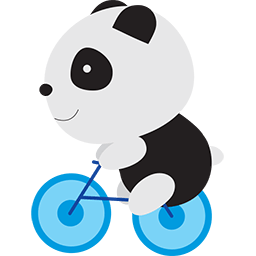 Gone For A Ride Emoticon