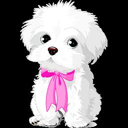 Puppy Emoticons