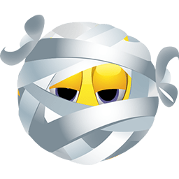 Face Bandage Emoticon