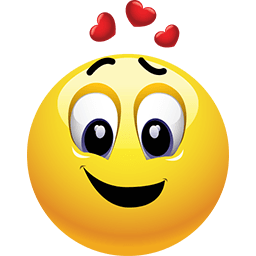 First Crush Emoticon