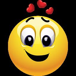 First Crush Emoticon