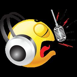 Karaoke Night Emoticon