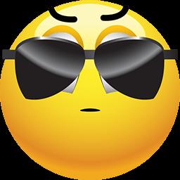 Gangnam Style Emoticon