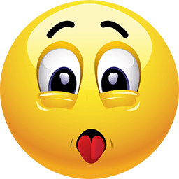 Teasing You Emoticon