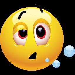 Blowing Bubbles Emoticon