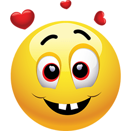 Oh What A Woman Emoticon