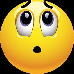 No Clue Emoticon