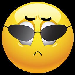 Slim Shady Emoticon