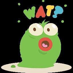 What Muppet Emoticon