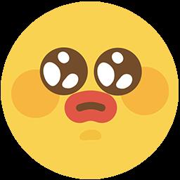 Little Eyes Emoticon