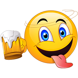 Let's Party Emoticon