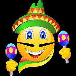 El Dorado Emoticon