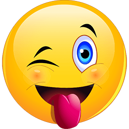 Tongue Out Angry Emoticons for Facebook, Email & SMS | ID ...