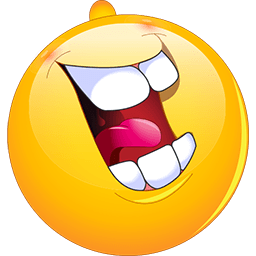 That's Hilarious Emoticons for Facebook, Email & SMS | ID