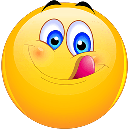looks yummy emoticons for facebook email amp sms id 128
