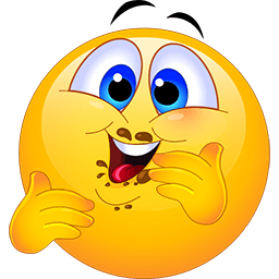 Love Chocolate Emoticons For Facebook Email &amp SMS  ID 85 Funny