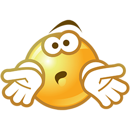 What Could I Do Emoticon