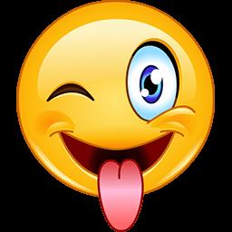 Gone Bonkers Emoticon