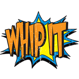 Whip It Emoticon